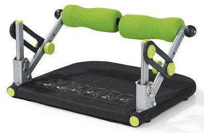 VITALmaxx Body Fitnesstrainer Swingmaxx Basic 5in1 für 35,99€   eBay Plus
