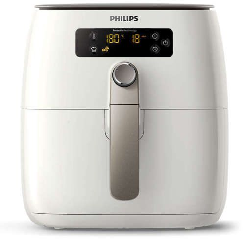 PHILIPS Avance Collection Airfryer HD9642/20 ab 116,99€ (statt 184€)