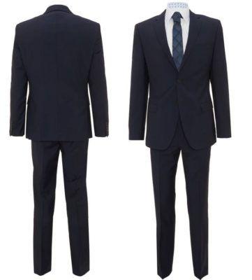 20% Rabatt auf alle Herrenanzüge bei der Galeria Kaufhof: z.B. s.Oliver Business Anzug für 103,99€
