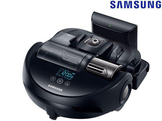 Samsung VR20K9350WK POWERbot Roboterstaubsauger für 549,95€ (statt 835€)