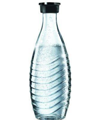 SodaStream Glaskaraffe 0,6L für 9€ (statt 14€)