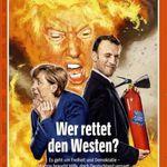 Der Spiegel im Jahresabo (52 Ausgaben) für 270,30€ + 125€ Verrechnungsscheck