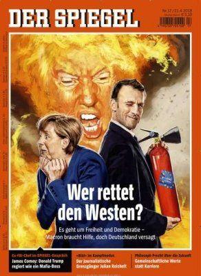 Der Spiegel für 6 Monate (26 Ausgaben) direkt nur 39,90€ (statt 124,80€)