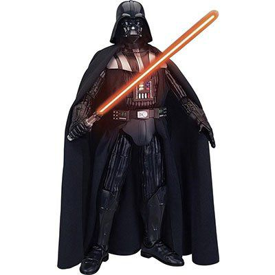 MTW Toys Interaktiver Darth Vader für 12,94€ (statt 24€)