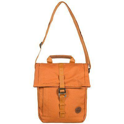 Vorbei! SportSpar: Timberland Walnut Hill Waterproof Small Items Bag Schultertasche (A1L79 D26) für 13,94€ (statt 20€)