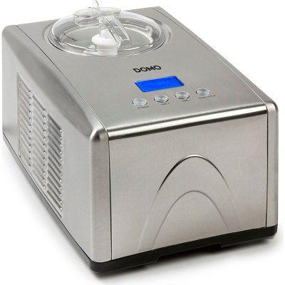 Domo DO9066I Eismaschine ab 159,99€ (statt 216€)