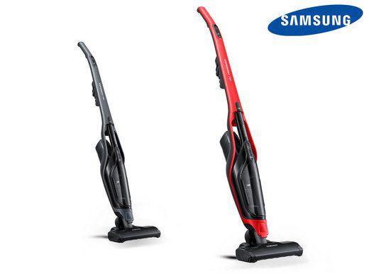 Samsung VS60M6010KP Stickstaubsauger für 94,95€ (statt 127€)