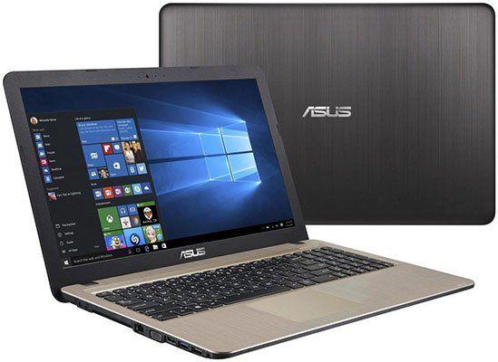 Asus VivoBook  X540LA DM1208T   15,6 Notebook (i3, 1TB, 8GB, Win10) für 379,90€ (statt 467€)