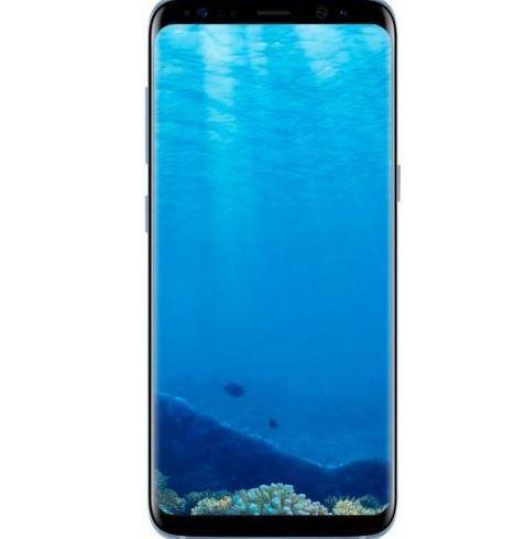Samsung Galaxy S8 Smartphone für 399,99€ (statt 450€)