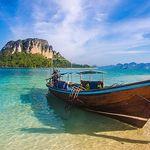13 o. 20 ÜN Thailand Rundreise inkl. Frühstück, Stadtführung Bangkok, Ausflüge, Transfers & Flüge ab 1.119€