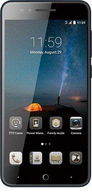 ZTE Blade A612 16 GB Dunkelblau oder Gold für 69€ (statt 89€)