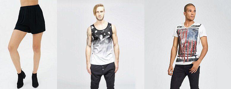 trueprodigy Sale bei Vente Privee   z.B. Shirts ab 10,90€