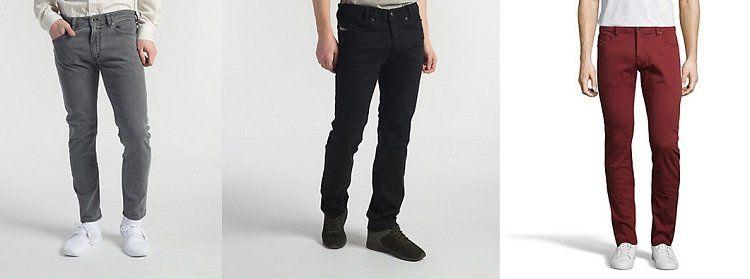 Guter Diesel Sale bei vente privee   z.B. Diesel Herren Jeans Akee ab 65,99€ (statt 86€)