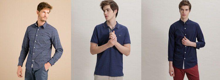 Dockers Sale bei Vente Privee   z.B. Poloshirts ab 22,99€
