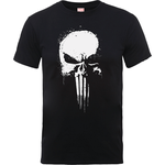 The Punisher Paintspray Doppelpack Herren T-Shirt für 29,49€ (statt 44€)