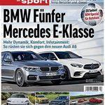 auto motor und sport Jahresabo für 99,90€ + 80€ Gutschein (Amazon, Media Markt, Netflix, Tankstelle usw.)