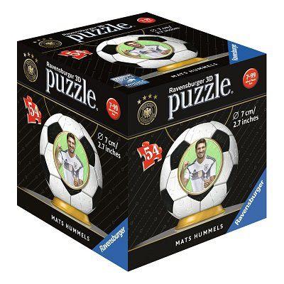 Ravensburger 3D Puzzle   11er Set DFB Nationalmannschaft für 59,99€ (statt 66€)