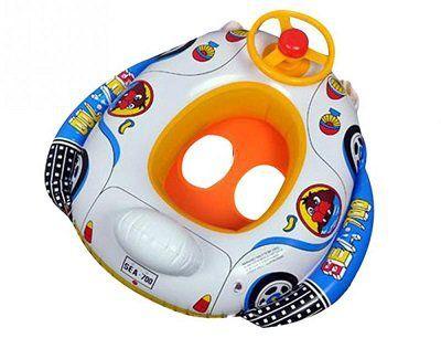 Schwimmreifen mit Sitz im Autodesign für 5,23€