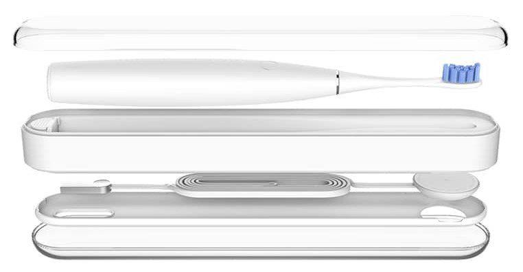 Xiaomi Oclean SE Sonic – elektrische Zahnbürste mit App Anbindung für 38,50€   EU Lager