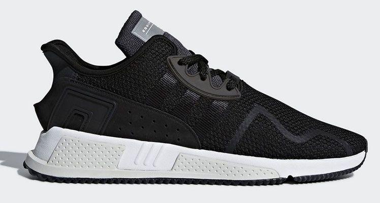 adidas Originals Herren Sneaker EQT Cushion ADV für 55,22€ (statt 70€)
