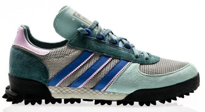 adidas Originals Marathon TR Herren Sneaker für 40€ (statt 70€)   nur 39, 45 47!
