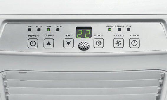 Clatronic CL 3671 Klimagerät ab 164,90€ (statt 194€)