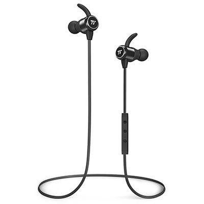 TaoTronics TT BH035   Bluetooth Kopfhörer für 10,99€ (statt 26€)