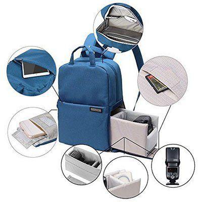 Beaspire Kamera  & Laptoprucksack für 17,49€ (statt 35€)