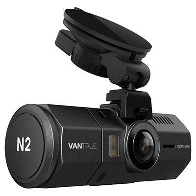 Vantrue N2   Dashcam mit 2 Kameras für 95,99€ (statt 120€)