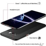 Meidom – Samsung Galaxy 8 & 8+ ultradünnes Cover für 4,39€ – Prime