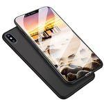 Meidom – schmale Schutzhülle für iPhone X in vielen Farben für je 5,09€ (statt 9€) – Prime