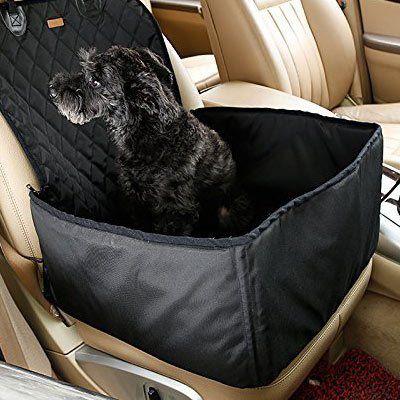 Pecomer 2in1 Autositz  & Bezug in Einem für 17,39€ (statt 29€)