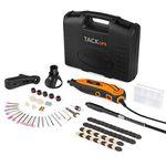 Tacklife RTD35ACL – Multifunktionswerkzeug mit 80 Teilen für 27,99€ (statt 40€)