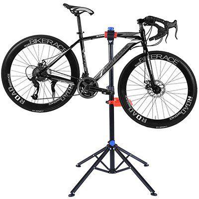 COSTWAY 360° Fahrradmontageständer für 31,44€ (statt 47€)