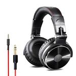 OneOdio Over-Ear Headset mit (6,3mm & 3,5 mm) ab 13,49€ (statt 26,99€)