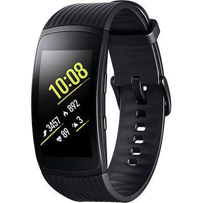 Samsung Gear Fit2 Pro Smartwatch für 161,19€ (statt 185€)
