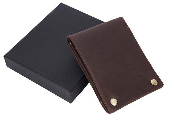 BAIGIO Brieftasche für Männer für 15,99€ (statt 20€)