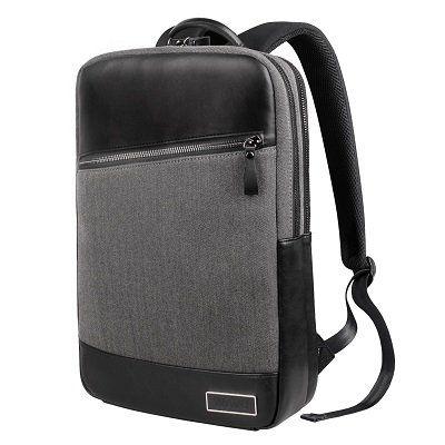 WIWU 15 Rucksack mit Laptop Fach für 17,99€ (statt 36€)