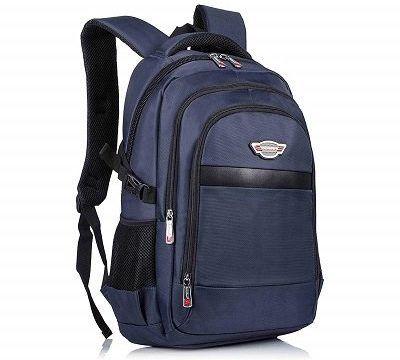 Genold   Business Rucksack mit Laptopfach für 18,30€ (statt 37€)
