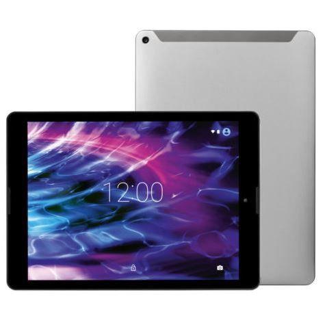 Medion LIFETAB P9702   9,7 Zoll Android 6.0 Tablet mit 32GB für 129,99€
