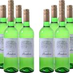 12er Paket Picadora – Sauvignon Blanc – Central Valley für 45€