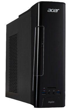 ACER Aspire XC 780 Desktop PC inkl. Windows 10 für 439€ (statt 504€)