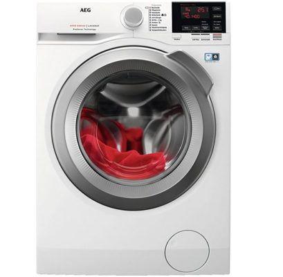 AEG Lavamat L6FBA68   8kg Waschmaschine mit A+++ für 519€ (statt 609€)