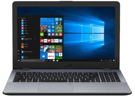 ASUS R542U   15,6 Notebook mit i5, 8 GB RAM, 1TB HDD ab 555€ (statt 699€)