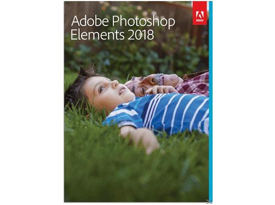 Photoshop Elements 2018 für 59€ (statt 69€)