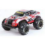Nikko Monstertruck – ferngesteuertes Spielzeugauto mit Akku für 26,99€ (statt 35€)