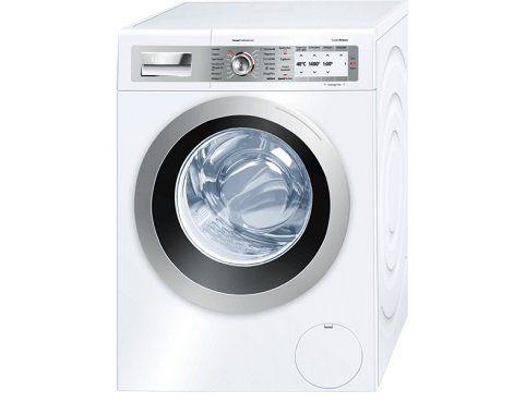 BOSCH WAY2874S HomeProfessional Waschmaschine, 8 kg, Frontlader, A+++ für 616,55€ (statt 898€)