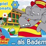 Benjamin Blümchen: als Bademeister (Folge 26, Hörspiel) kostenlos