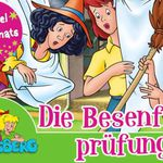 Bibi Blocksberg: Die Besenflugprüfung (Folge 117, Hörspiel) kostenlos