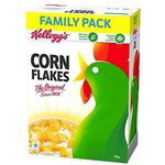 Fehler? 3er Pack mit 3kg Kellogg's Corn Flakes ab 4,79€ (statt 25€)